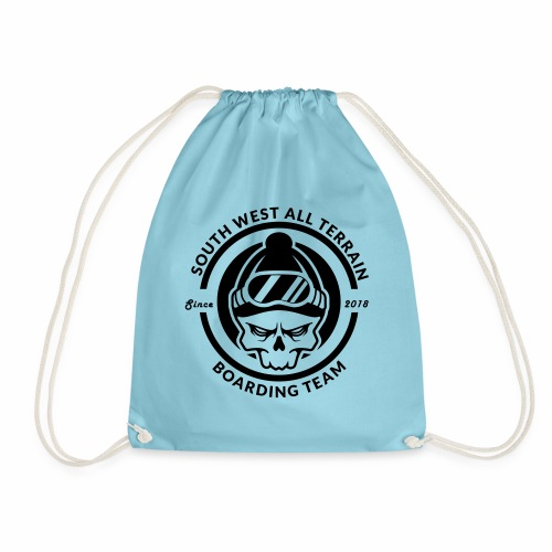 SWAT Boarding - Drawstring Bag