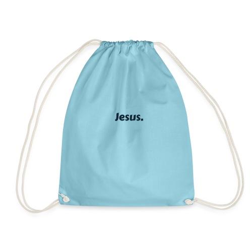 Jesus! - Turnbeutel
