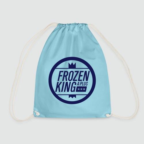 Frozen King A Plus – Darkside Park T-Shirt - Turnbeutel