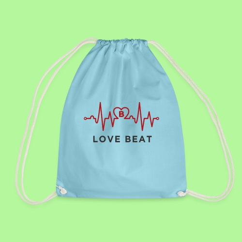 Heart rate monitor Electrocardiography Pulse - Drawstring Bag