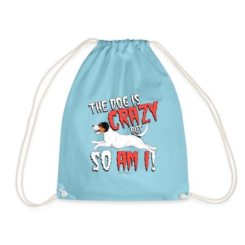 parsoncrazy - Drawstring Bag