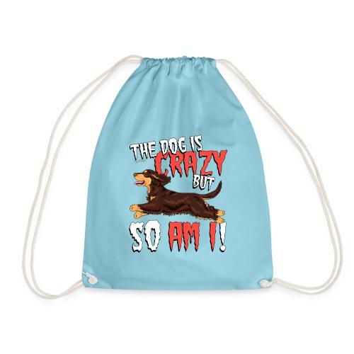 cockercrazy5 - Drawstring Bag
