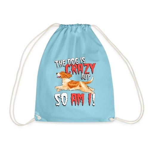 cockercrazy10 - Drawstring Bag