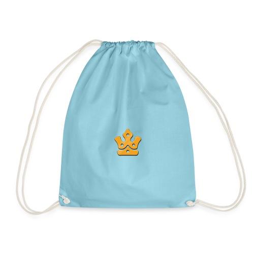 Minr Crown - Drawstring Bag