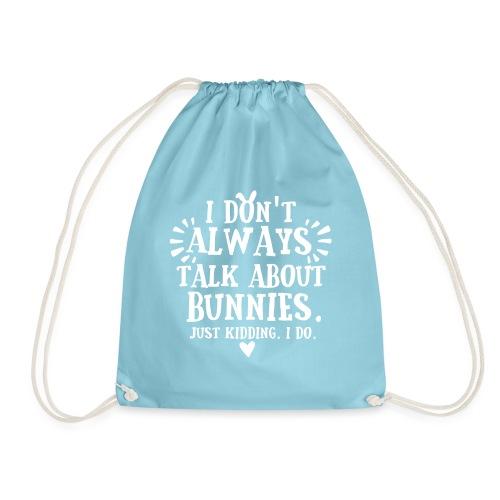 Always Talkin Bunnies 2 - Jumppakassi