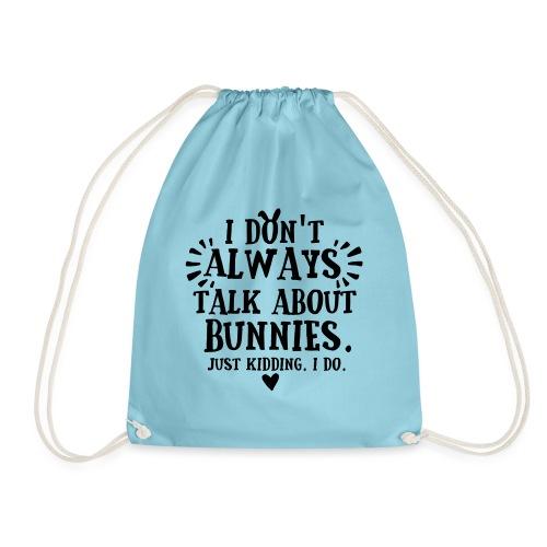 Always Talkin Bunnies 3 - Jumppakassi