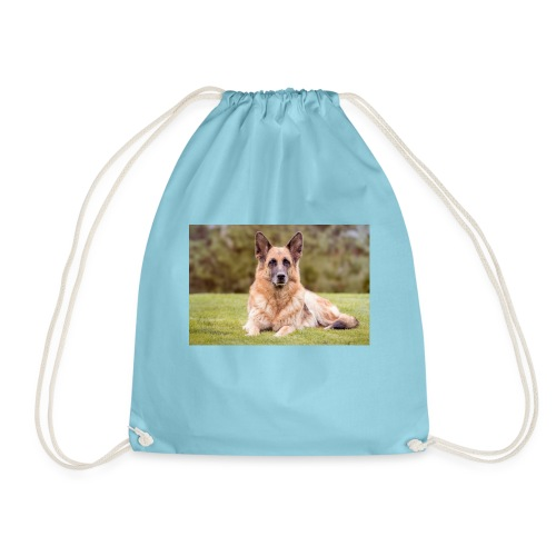 CallumTidmarsh - Drawstring Bag