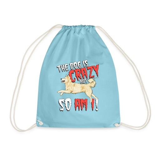 mudicrazy2 - Drawstring Bag