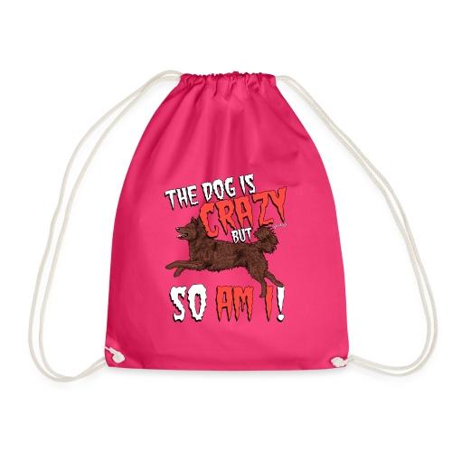 mudicrazy - Drawstring Bag