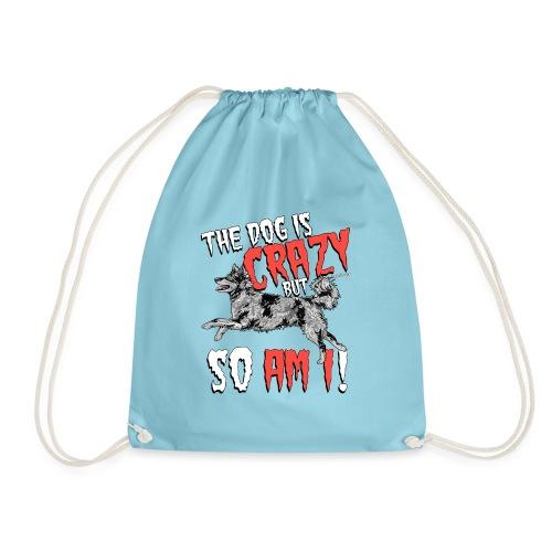 mudicrazy3 - Drawstring Bag