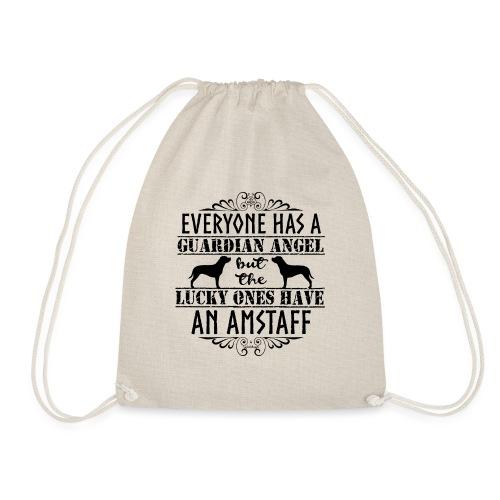 Angels 3 - Drawstring Bag