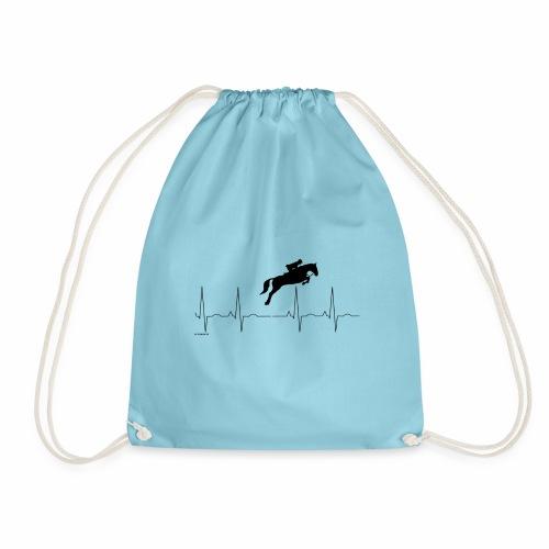 HORSE HEART - Mochila saco
