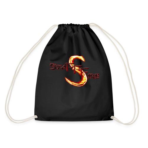 stafffirelogofinalprint20121229 - Turnbeutel