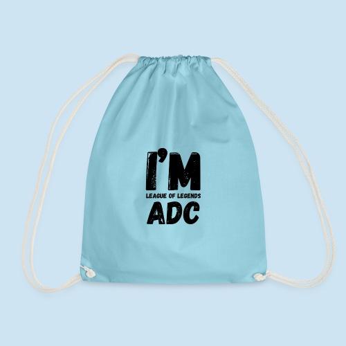 I'm AFC main - Gymbag