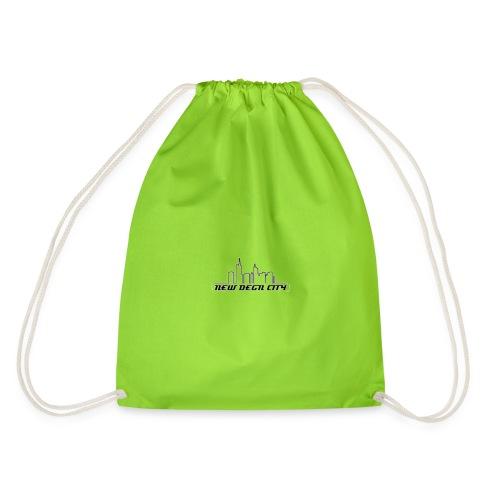 New Degn City - Sportstaske