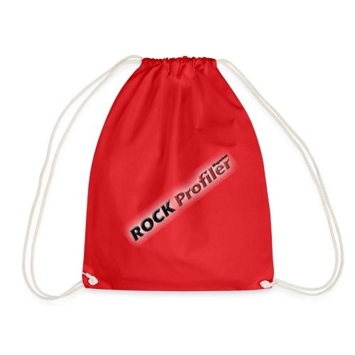 ROCK Profiler Magasinet Logo - Gymnastikpåse