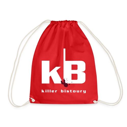 killer bistoury black - Sacca sportiva