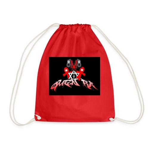 OMEN RA SPEAKERS - Drawstring Bag