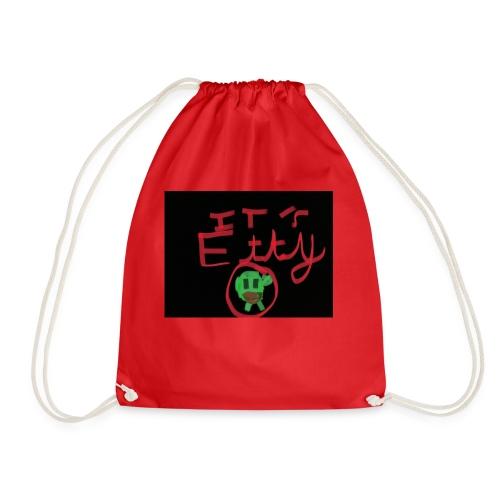 It's Etty - Drawstring Bag