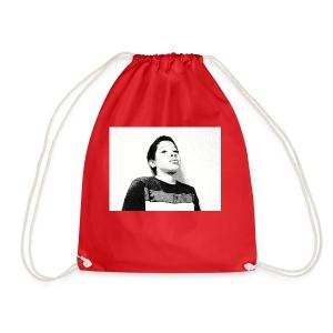 Othniel vlogs - Drawstring Bag