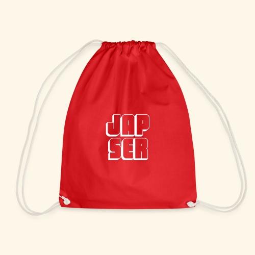 Japser 2 - Drawstring Bag