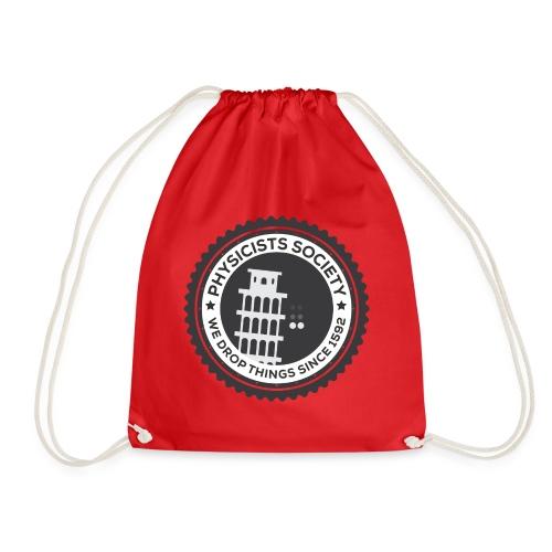 Physicists society - Drawstring Bag