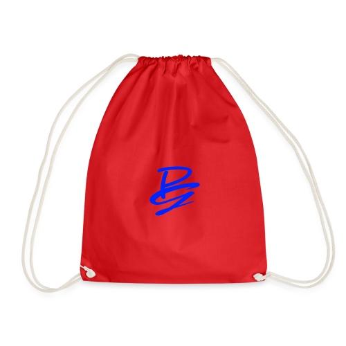 PG main merch - Drawstring Bag