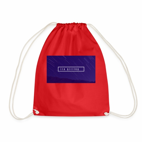 merple - Drawstring Bag