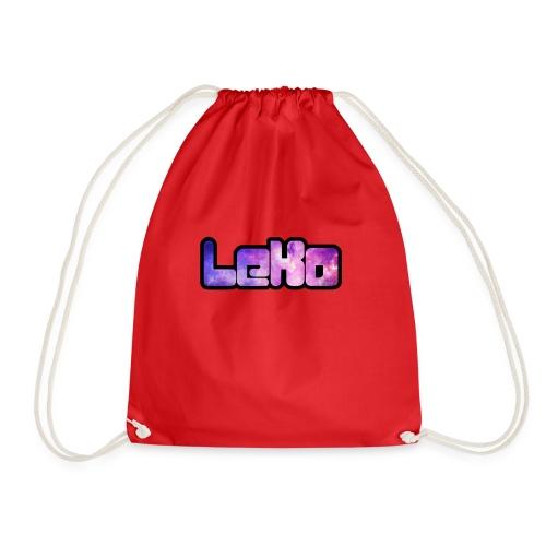 LeKo - Turnbeutel