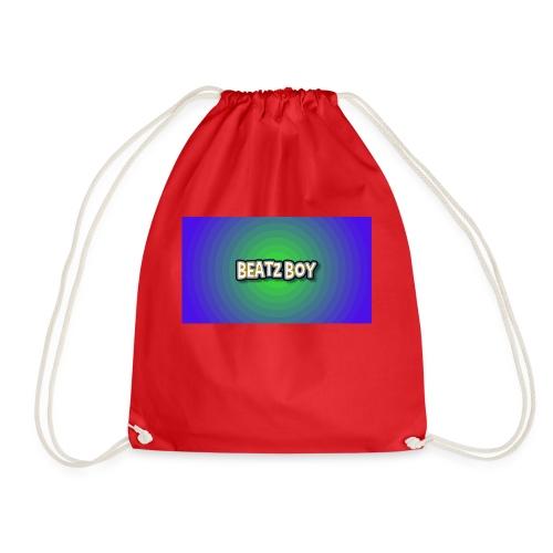 Beatz Boy - Drawstring Bag