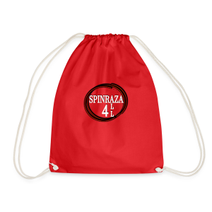 Spinraza 4 All - Drawstring Bag
