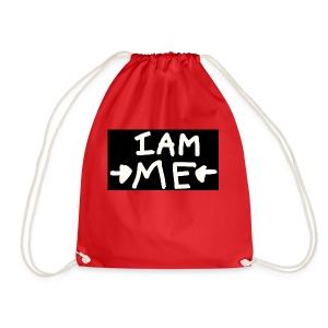 Meeeee - Drawstring Bag