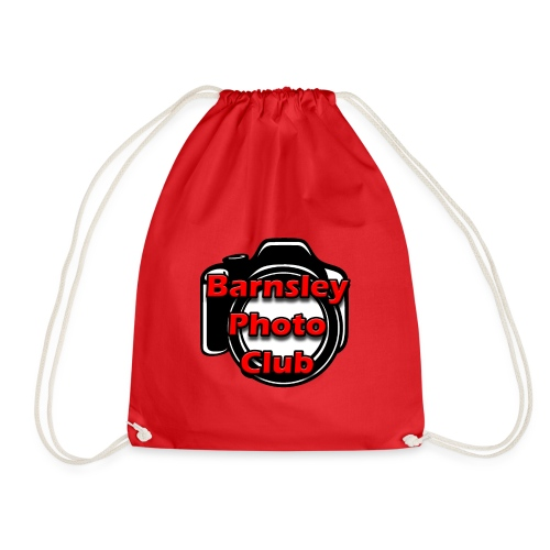 Barnsley Photo Club Logo - Drawstring Bag