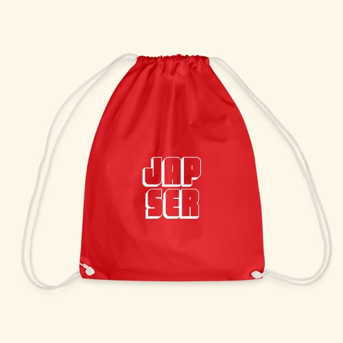 Japser 2 - Drawstring Bag