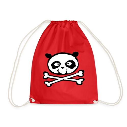 Panda Pirate - Sac de sport léger