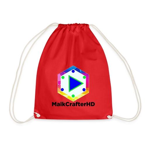 MaikCrafterHD - Turnbeutel