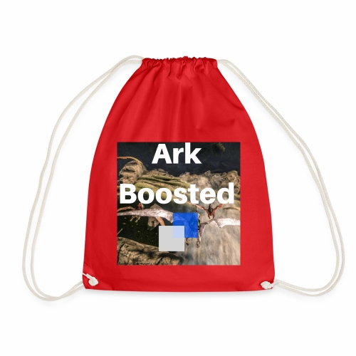 Ark Boosted - Drawstring Bag