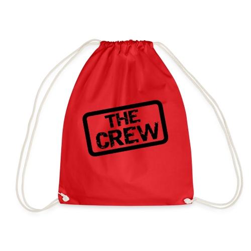 Crew logo - Gymnastikpåse