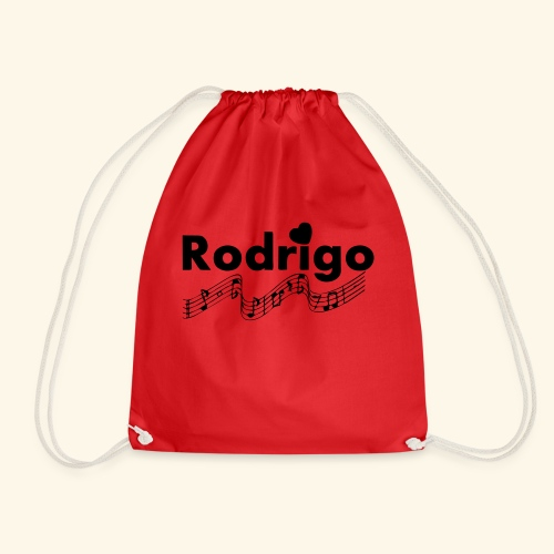 Rodrigo - Drawstring Bag