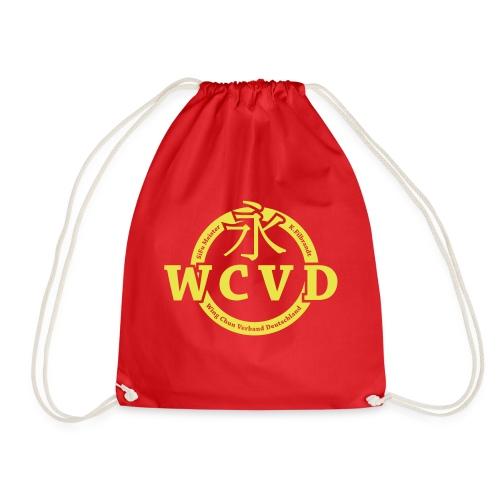 WCVD - Turnbeutel