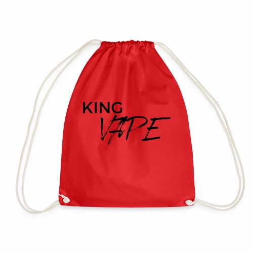 KingVape - Drawstring Bag