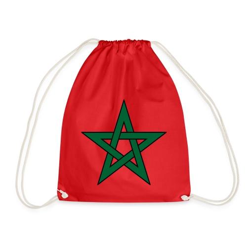 Star of Morocco - Sac de sport léger