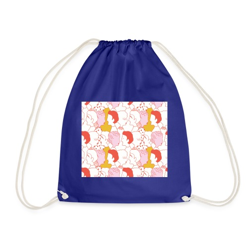 WoMen - Drawstring Bag