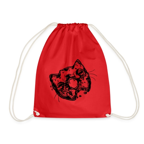 Dona Gato Negro - Mochila saco