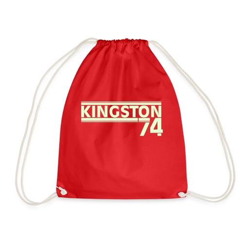 Kingston 74 - Sac de sport léger