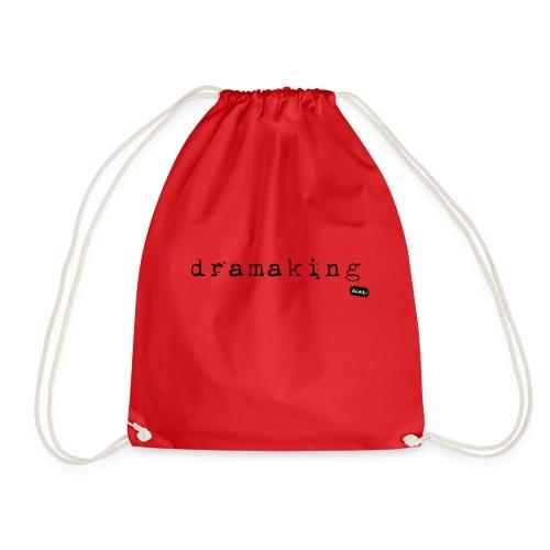 dramaking2 - Turnbeutel