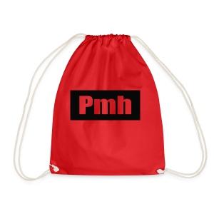 Pmh-Shirt - Gymnastikpåse