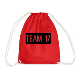 Team17 - Drawstring Bag