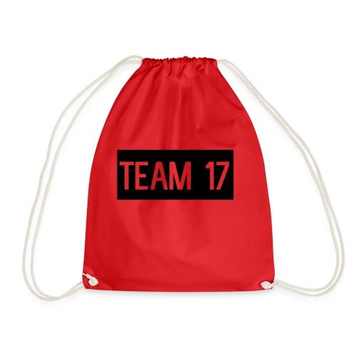 Team17 - Drawstring Bag