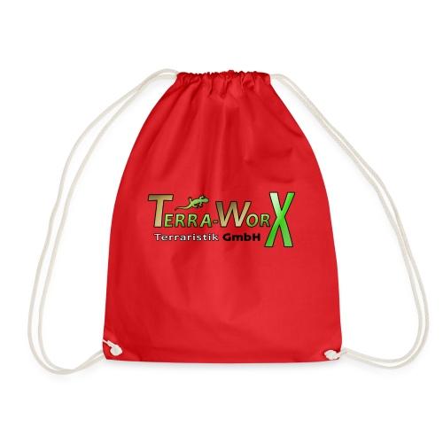 Terra-Worx Logo - Turnbeutel